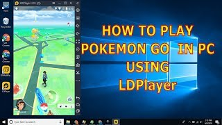 How To Play Pokemon GO on PC | Fix Unable To Authenticate 2019