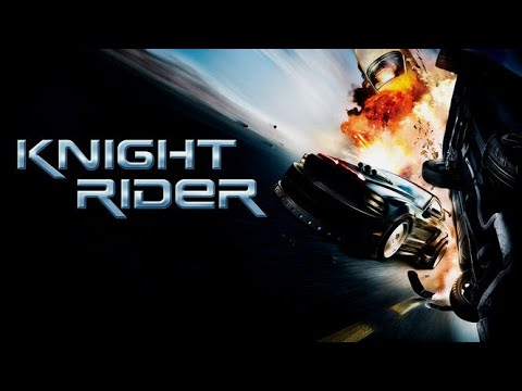 Download I LOVE THIS KNIGHT LIFE finale episode #2/knight rider 2008