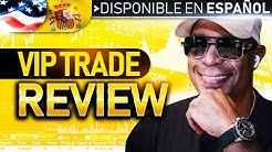 VIP Trading Club - Trade Review #1