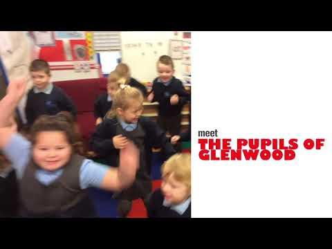 Glenwood Primary School Belfast 2020
