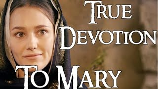 True Devotion to Virgin Mary 3 of 5 (FREE audiobook)