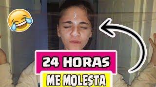 24 HORAS MOLESTANDO A MI HERMANA - LA VENGANZA
