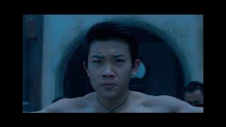 שאנג-צ'י ואגדת עשר הטבעות (2021) Shang Chi and the Legend of the Ten Rings