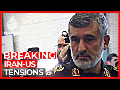 Iran calls strike