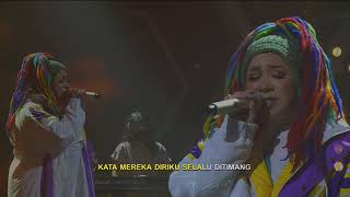 MELLY GOESLAW - BUNDA