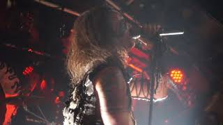 Watain in Hulen  at Beyond The Gates 21.08.2019 NO