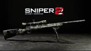 Vídeo Sniper: Ghost Warrior 2
