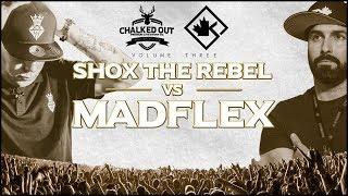 KOTD x CO - Shox The Rebel vs Madflex    #COVol3