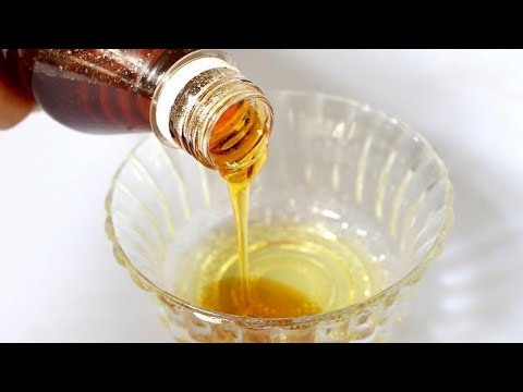 Eat Honey Mixed With Olive Oil Every Morning, THIS Will Happen To Your Body!