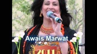 Naghma New Nice Song (2011) -Akh Janan Me Laro-