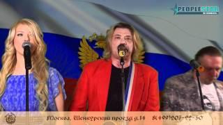 Легенды рока.Русские идут.Геннадий Богданов.