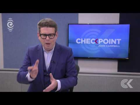 Gable Tostee's lawyer talks exclusively to Checkpoint
