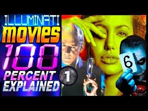 The Matrix Of Reptilian Movies : How To Understand Illuminati Films