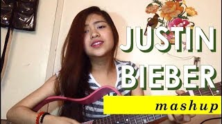 vuclip Sorry & Love Yourself (Mashup) By Justin Bieber | Angelica Feliciano