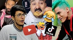 "Youtube vs TikTok - ""Original Content""   This Needs to Be Stopped"