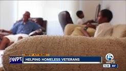Florida senators support housing help for vets
