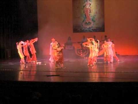 Ballet Saray Dilka Rishta