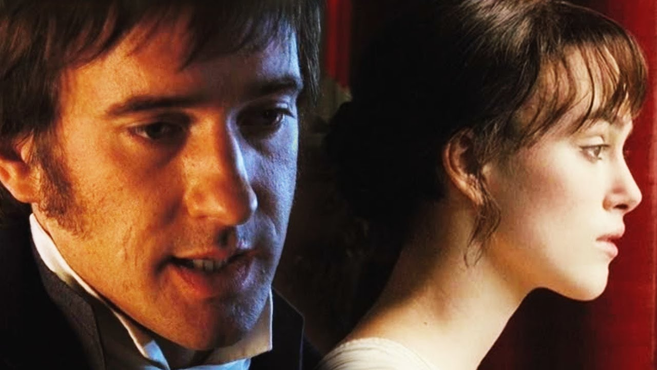 Pride and Prejudice ♥ I Want You - Back For Good !
