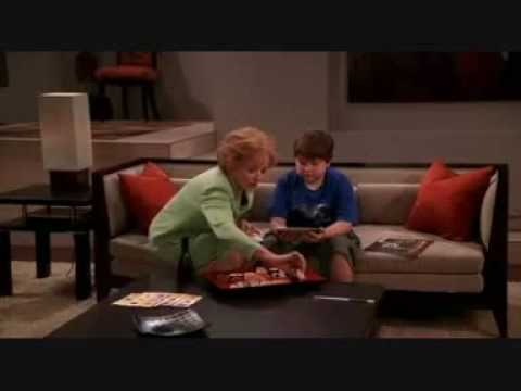 Two And A Half Men Squab Youtube
