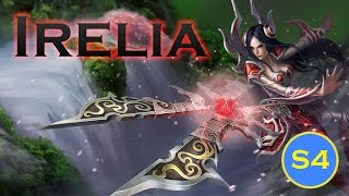 Counterpick - Irelia (How to Counter)