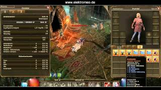 Download Video DSO Drakensang Online R 155 LvL 50 New Items Mage Zirkelmagier MP3 3GP MP4