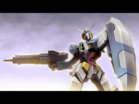 [Gundam Vocal] [GET IN THE RING] Kimi no Naka no Eiyuu (spanish & english subtitles)