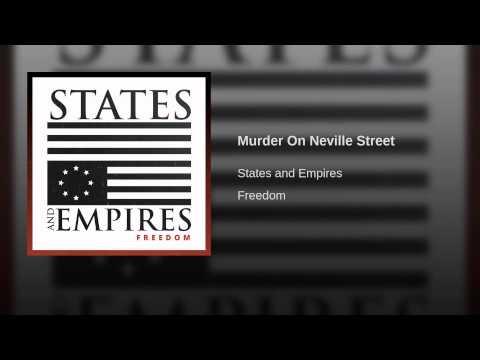 Murder On Neville Street