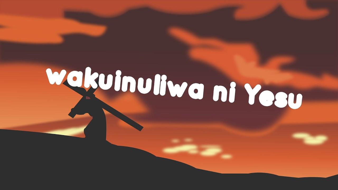 Download Tulia kwa Yesu laryc by Masanja Mkandamizaji