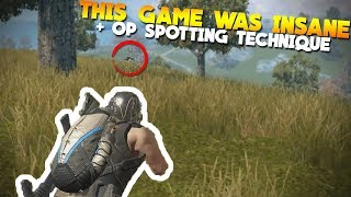 Rules of Survival My First PC Gameplay! (How Did I Do This?)