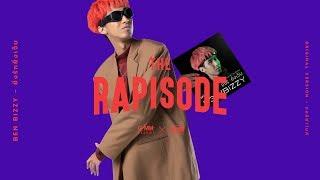ยิ่งรักยิ่งเจ็บ - BEN BIZZY (THE RAPISODE) [Official Audio]