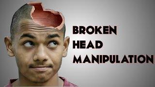 Broken Head Manipulation   Picsart Editing Tutorial   picsart manipulation Android phone & ios