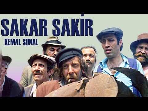 Sakar ŞAKİR - HD Türk Filmi (Kemal Sunal)