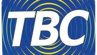 LIVE Taarifa ya Habari TBC1