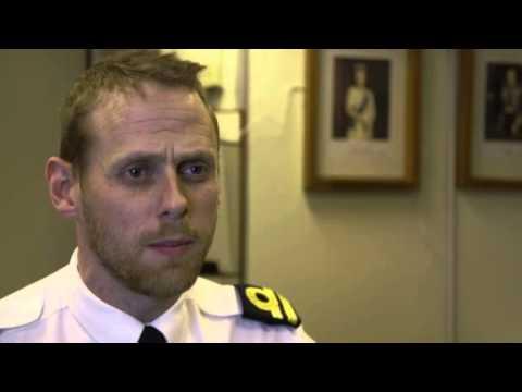 Submarine Service  Logistics Officer Submariner