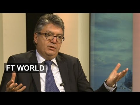 Colombia's economic success story