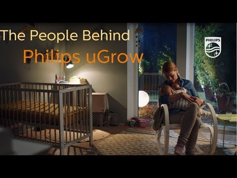 A surprising journey: the people behind Philips uGrow