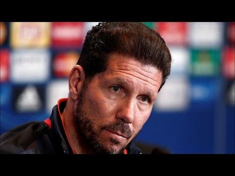 La Liga | Atletico Madrid Coach Diego Simeone Banned For Three Games