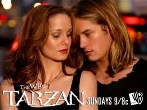 Tarzan Serie 2003