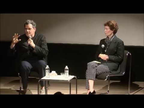 Dialogue and Discourse: Isaac Mizrahi and Wendy Goodman at the Jewish Museum
