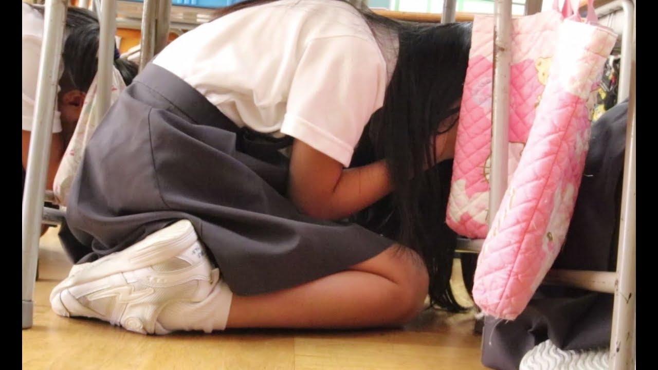 В Японии из-за угрозы ракетного удара КНДР провели учебную тревогу