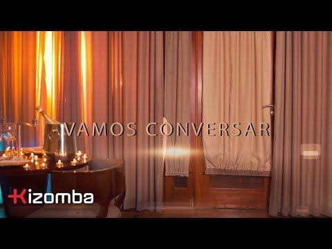 Jeckcy - Vamos Conversar (feat. Dygo Boy) | Official Video