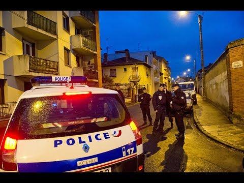 السجن 30 عاماً لشقيق الجهادي الفرنسي محمد مراح  - نشر قبل 4 ساعة