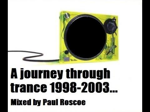 Trance Classics 1998 1999 2000 2001 2002 2003 Ibiza