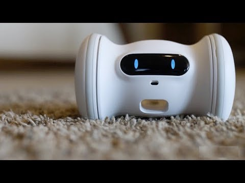 Cool 5 Home Robots For Your Everyday Life.