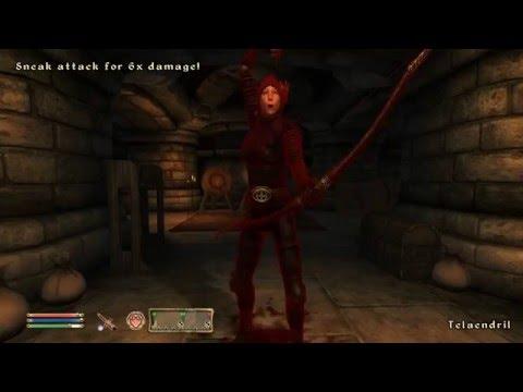 Oblivion: Dark Brotherhood 10 - The Purification