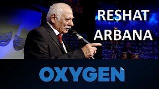 OXYGEN 444 Pjesa 1 - Reshat Arbana 01.12.2018