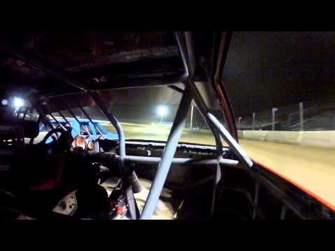 North Central Speedway 5-26-13 Pure Stock Feature #9