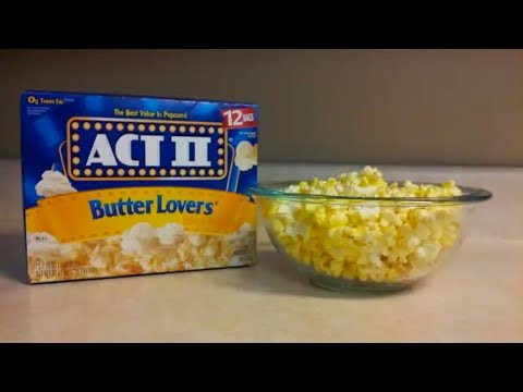 for popcorn lovers butter popcorn in microwave instant act 2 popcorn in lg microwave