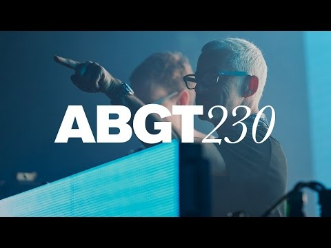 Group Therapy 230 with Above & Beyond and Kyson