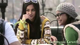 Aashiyan (Itni Si Hasi) - Barfi Piano Instrumental